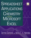 thumbnail image: Spreadsheet Applications in Chemistry Using Microsoft Excel