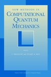 Advances in Chemical Physics, Volume 93, New Methods in Computational Quantum Mechanics (0471191272) cover image