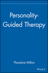 Personality-Guided Therapy (0471528072) cover image