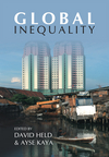 Global Inequality: Patterns and Explanations (0745638872) cover image