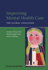 Improving Mental Health Care: The Global Challenge (1118337972) cover image