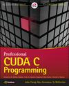 Professional CUDA C Programming (1118739272) cover image