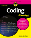 Coding For Dummies (1119296072) cover image
