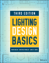 Lighting Design Basics, 3rd Edition (1119312272) cover image