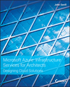 Microsoft Azure Infrastructure Services for Architects:: Designing Cloud Solutions (1119596572) cover image