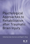 thumbnail image: Psychological Approaches to Rehabilitation after Traumatic Brain Injury