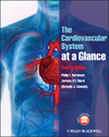 The Cardiovascular System at a Glance, 4th Edition (EHEP002772) cover image
