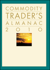 Commodity Trader's Almanac 2010 (0470422173) cover image