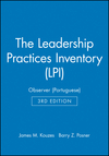 The Leadership Practices Inventory (LPI): Observer (Portuguese), 3rd Edition (0470536373) cover image