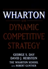 Wharton on Dynamic Competitive Strategy (0471172073) cover image