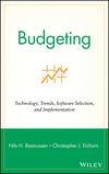 Budgeting: Technology, Trends, Software Selection, and Implementation (0471392073) cover image