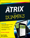 Motorola ATRIX For Dummies (1118107373) cover image