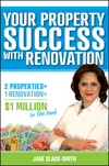Your Property Success with Renovation (1118319273) cover image