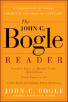 The John C. Bogle Reader (1118414373) cover image