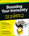 Boosting Your Immunity For Dummies (1118460073) cover image