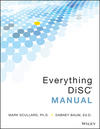 Everything DiSC Manual (1119080673) cover image