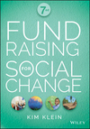 Fundraising for Social Change, 7th Edition (1119209773) cover image