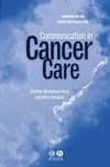 thumbnail image: Communication in Cancer Care
