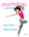 Psychology in Action, 11th Edition (EHEP003173) cover image
