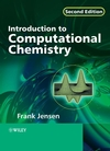 thumbnail image: Introduction to Computational Chemistry 2nd Edition