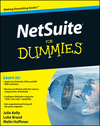 NetSuite For Dummies