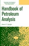 Handbook of Petroleum Analysis (0471361674) cover image