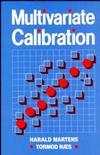 thumbnail image: Multivariate Calibration