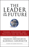 The Leader of the Future 2: Visions, Strategies, and Practices for the New Era (0787986674) cover image