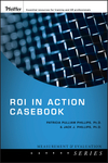 ROI in Action Casebook (0787987174) cover image