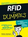 RFID For Dummies (1118054474) cover image