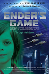 Ender's Game and Philosophy: The Logic Gate is Down (1118386574) cover image