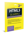 HTML5 For Dummies eLearning Course Access Code Card (6 Month Subscription) (1118457374) cover image