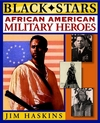 African American Military Heroes (1118529774) cover image