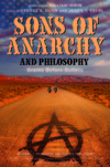 Sons of Anarchy and Philosophy: Brains Before Bullets (1118641574) cover image