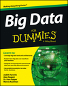 Big Data For Dummies (1118644174) cover image