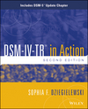 DSM-IV-TR in Action: Includes DSM-5 Update Chapter, 2nd Edition (1118784774) cover image