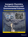 thumbnail image: Inorganic Chemistry for Geochemistry and Environmental Sciences: Fundamentals and Applications