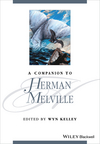 A Companion to Herman Melville (1119045274) cover image