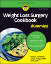 Weight Loss Surgery Cookbook For Dummies, 2nd Edition (1119286174) cover image