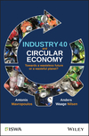 thumbnail image: Industry 4.0 and Circular Economy: Towards a Wasteless Future or a Wasteful Planet?