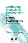 thumbnail image: Continuing Professional Development for Clinical Psychologists A Practical Handbook