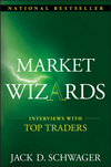Market Wizards: Interviews With Top Traders (1592802974) cover image