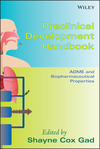 thumbnail image: Preclinical Development Handbook ADME and Biopharmaceutical Properties