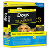 Dogs For Dummies, DVD Bundle, 2nd Edition (0470461675) cover image