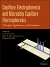 thumbnail image: Capillary Electrophoresis and Microchip Capillary Electrophoresis: Principles, Applications, and Limitations