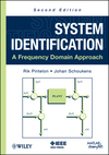 System Identification: A Frequency Domain Approach, 2nd Edition (0470640375) cover image