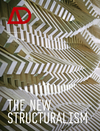 The New Structuralism: Design, Engineering and Architectural Technologies (0470742275) cover image