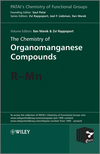 thumbnail image: The Chemistry of Organomanganese Compounds RMn