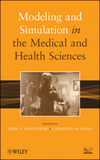 Modeling and Simulation in the Medical and Health Sciences (0470769475) cover image