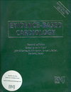 Evidence-Based Cardiology, 2nd Edition (0470986875) cover image